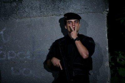 O contrato de trabalho do Policial Militar