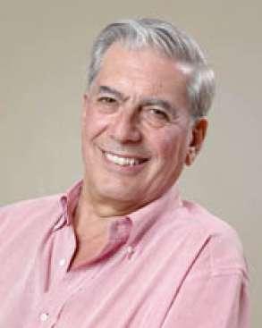 Vargas Llosa, prêmio Nobel de Literatura 2010, em Porto Alegre