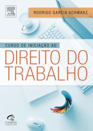 Novo livro de Rodrigo Schwarz