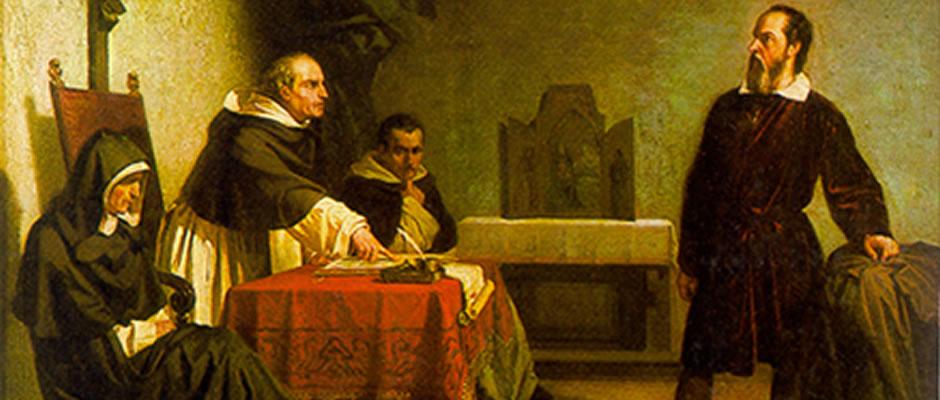 Julgamento de Galileu