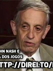 John Nash e a Teoria dos Jogos