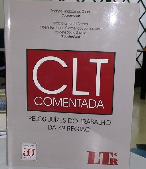 CLT comentada