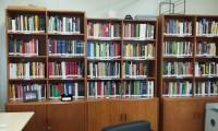 Biblioteca agora