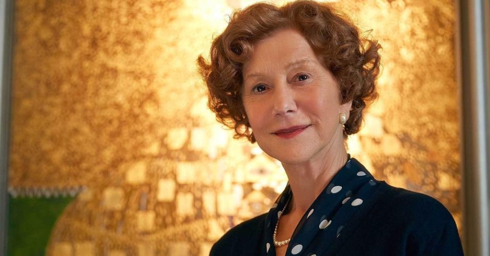 Filme: A Dama Dourada