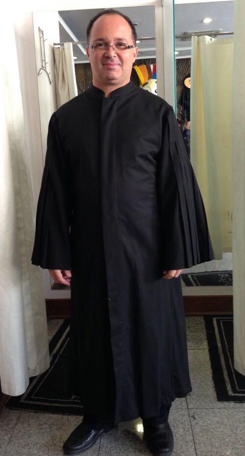 Quanto custa se tornar um juiz?