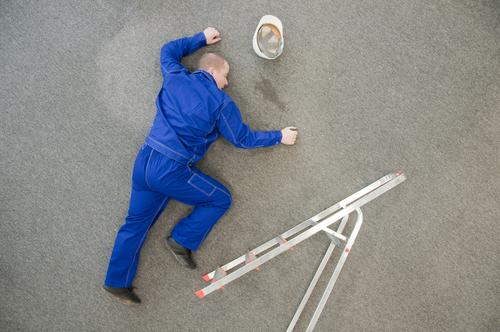 CIPA e acidentes de trabalho