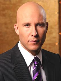 Lex Luthor - Small Ville divulgação