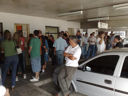 Posto de Saúde Aeroporto Salgado Filho