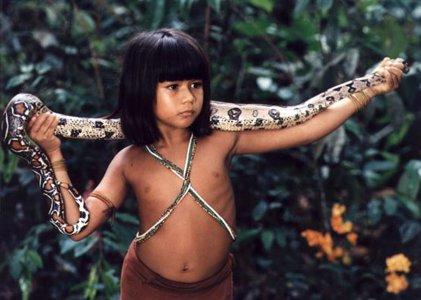 Tainá, Uma Aventura na Amazônia, foto de divulgação