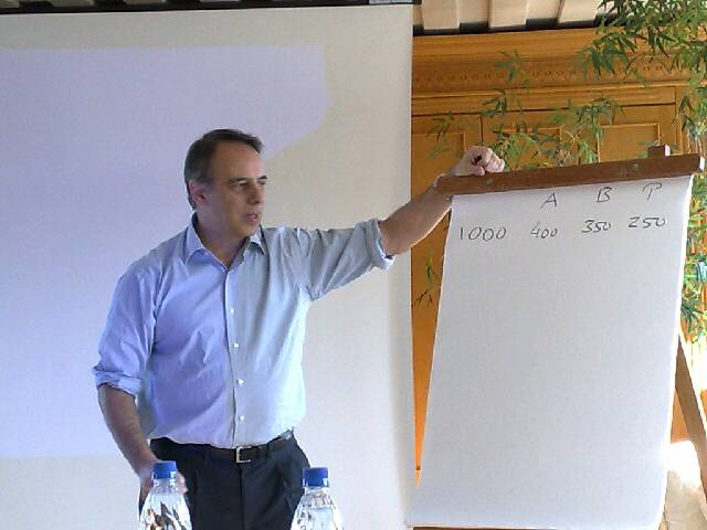Prof. Juan Cachanosky